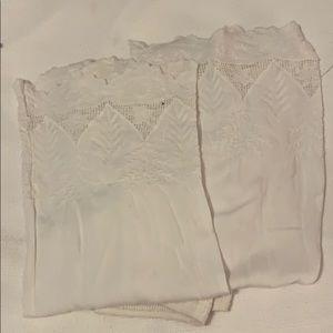 O'Neill Linen Pants